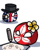 Countryballs East Meets West