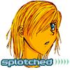 Splotched