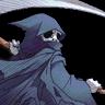 The Comic Reaper