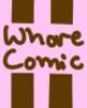 Whore Comic