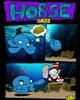 Horse the Octopus