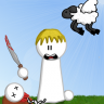 sheep84