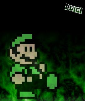 Super Mario Bros 3 The Sprite Webcomic On The Duck Luigi