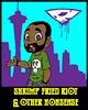 Shrimp Fried Riot
