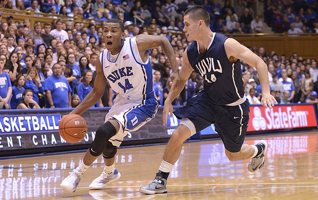 With 20 points, 18 of which came in the first half, Rasheed Sulaimon gave the Crazies plenty to cheer for Saturday afternoon.