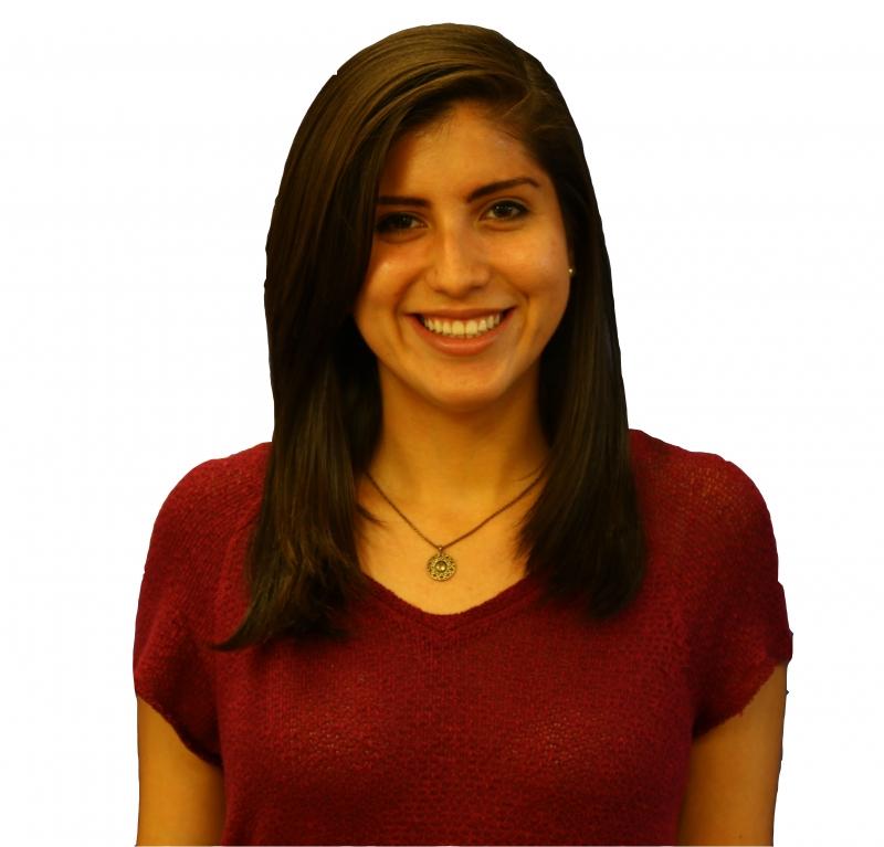 Michelle Menchaca