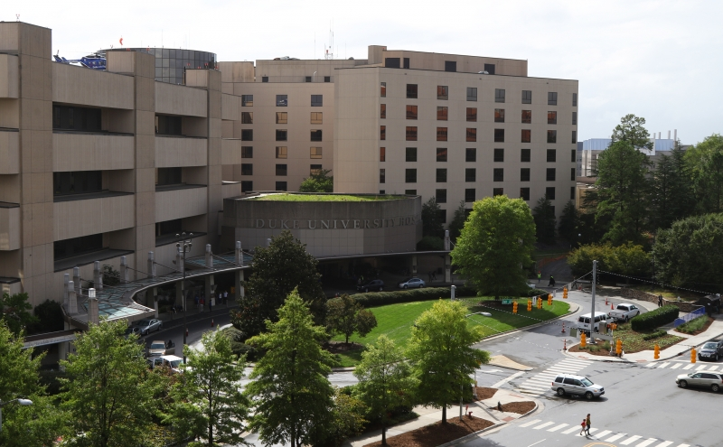 The lawyer of a hospital employee attacked Sept. 20 is questioning Duke's handling of the situation. The University did not send out a notification to patients and employees immediately following the incident.