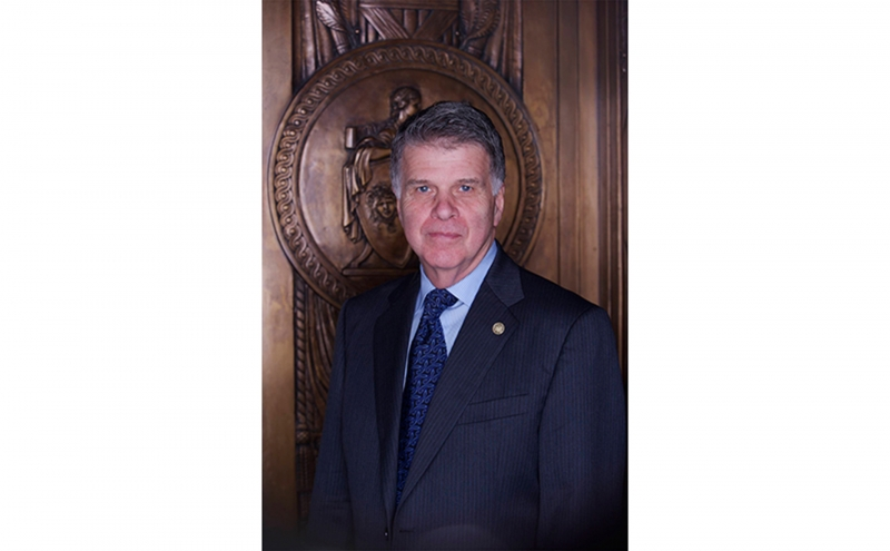 David Ferriero, the 10th Archivist of the U.S., became the first librarian selected for the position in 2009 after previously serving as university librarian at Duke.