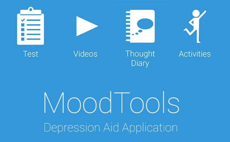 MoodTools, an app launched by two Class of 2015 graduates, has been downloaded more than 125,000 times in the past 15 months.