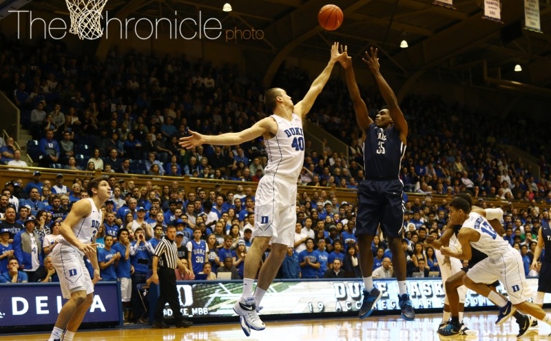 Key Three: Duke basketball vs Utah State