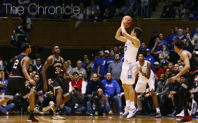 Key Three: Duke basketball vs Virginia