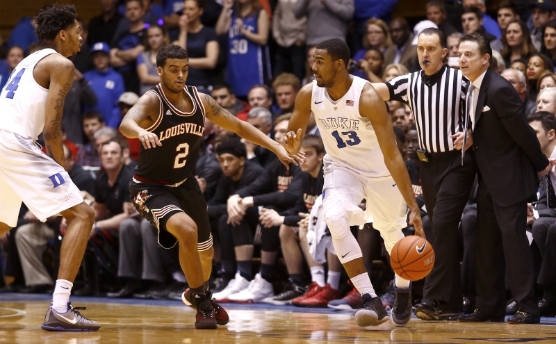 Duke is riding a four-game winning streak into Wednesday's matchup against North Carolina, which is still searching for its first conference win against a ranked opponent.