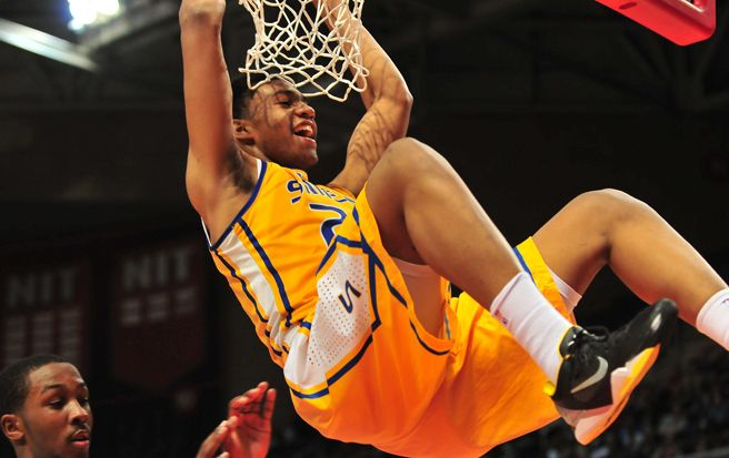 Jabari Parker, the No. 2 recruit in the class of 2013, plans to be involved with Duke's Mormon community.