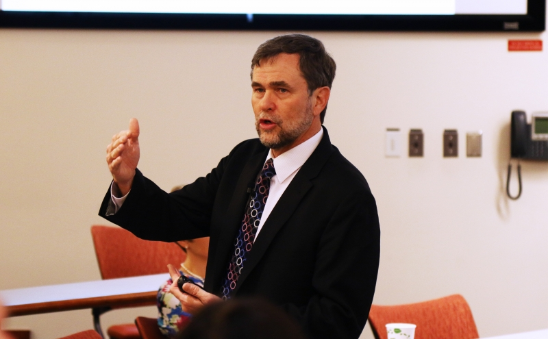 Steven Radelet, former chief economist at the United States Agency for International Development, noted that many people have misconceptions about successes in developing countries.
