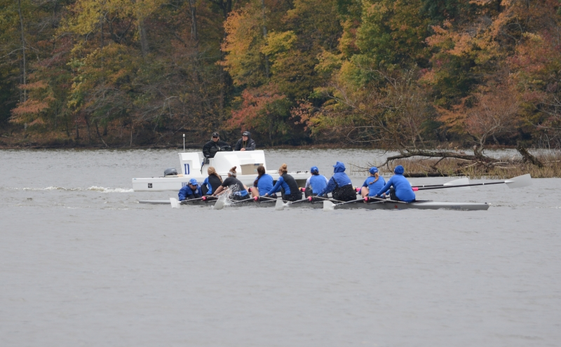 The Blue Devils are hoping to qualify for the NCAA championship for the first time in program history with a strong performance at the conference championship this weekend.