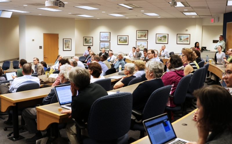 The Academic Council approved a statement affirming the University's commitment to diversity atits final meeting of the 2015-16 academic year Thursday.