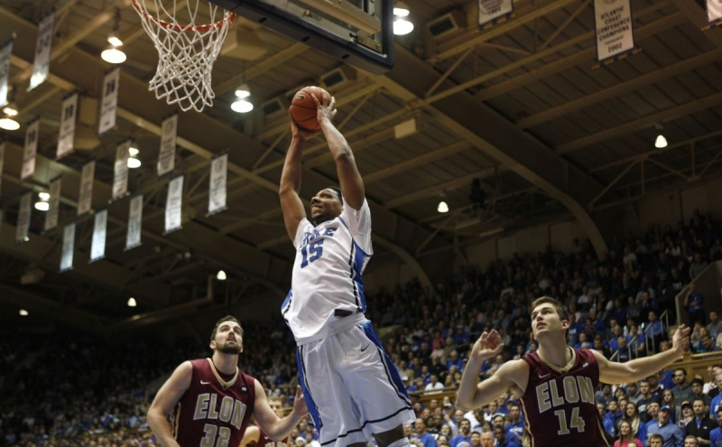Former Duke big man Jahlil Okafor denies being upset with trade talks on Twitter