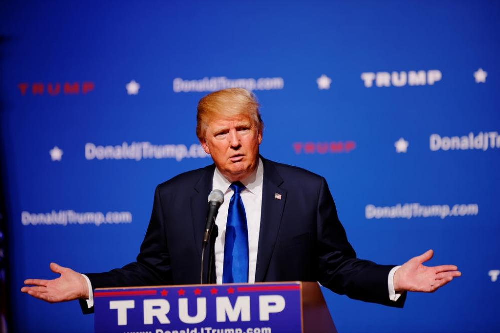 Stephen Miller: The Duke grad behind Donald Trump