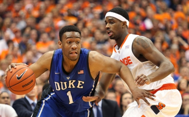 Jabari Parker says in Player's Tribune column he hopes to eventually use Duke degree to become a teacher in Chicago