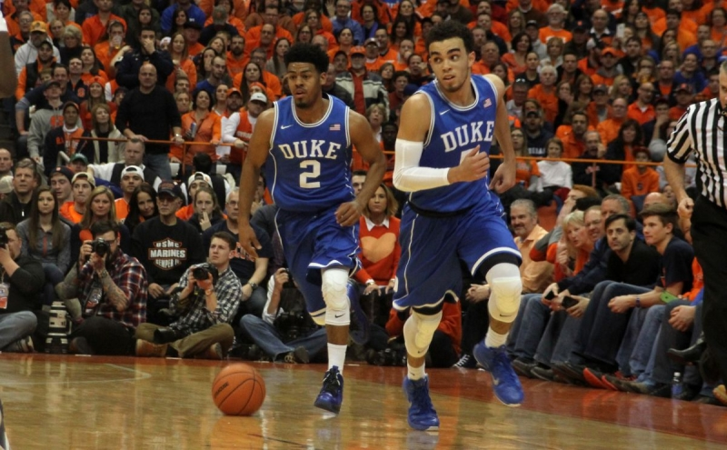 New Orleans Pelicans sign former Duke guard Quinn Cook
