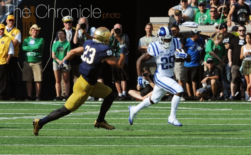 Chron Chat: Breaking down Duke football's 3-4 start