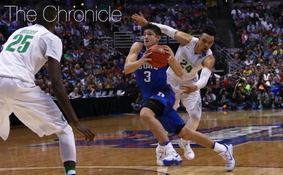 Kentucky Wildcats Basketball 2016 17 Season Preview: Duke Men's Basketball 2016-17 Season Preview