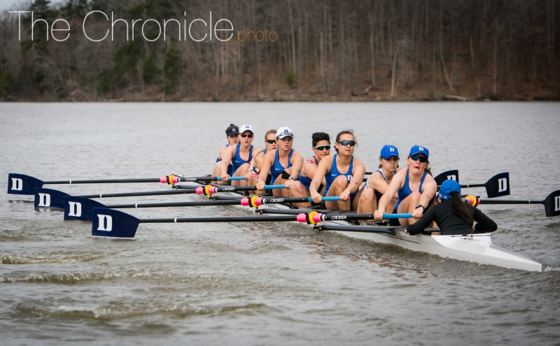 The Blue Devils wrapped up a successful fall slate featuring two events this weekend.