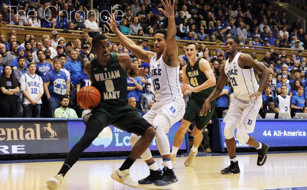 Small ball continues fueling Duke men's basketball in rout ...