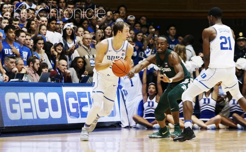 Key three: Duke men's basketball vs. Maine