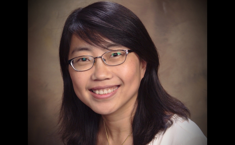 Li's research focuses on mimicking brain biology structures to develop similar hardware architectures.