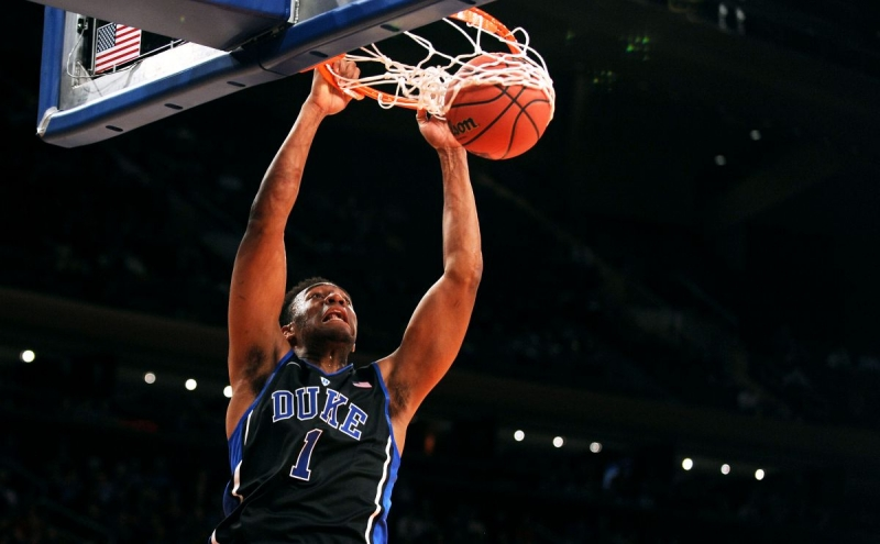 Duke in the NBA: Irving slumps, Hood dodges injury scare