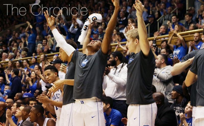 Chronicle postgame: Duke men's basketball vs. Miami