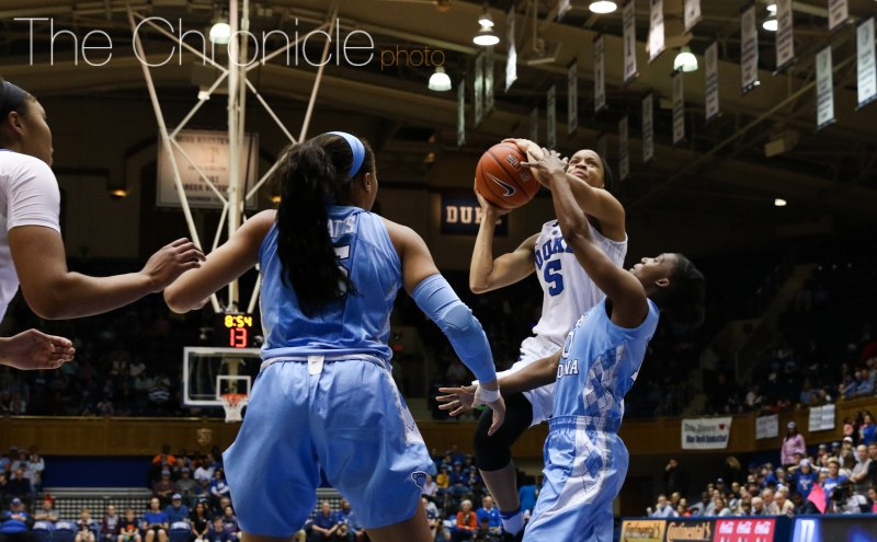 Freshman forward Leaonna Odom has been more aggressive looking for her shot in recent weeks.