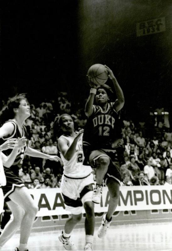 This week in Duke history: Duke women's basketball loses 4-overtime thriller in NCAA tournament