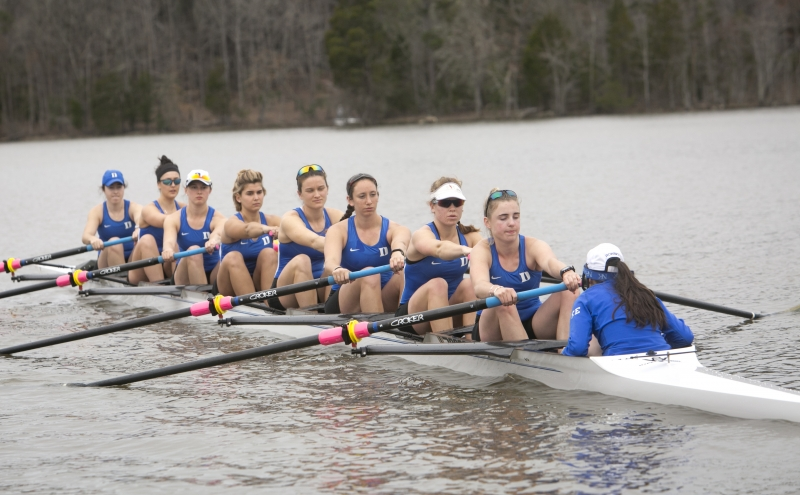 The Blue Devils will have to be at their best this weekend against three other top-25 opponents.