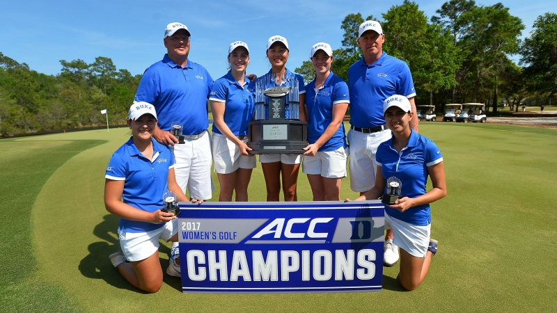 The Blue Devils finished strong to capture their first ACC title since 2014 and build more momentum heading deeper into the postseason.