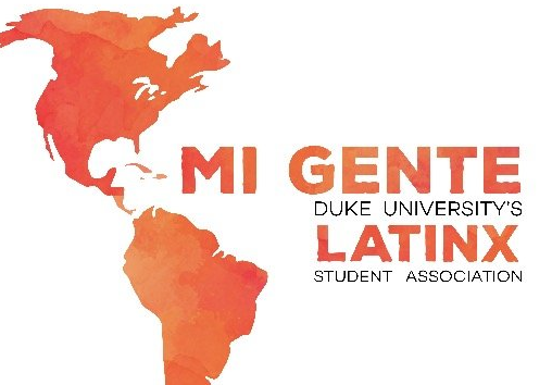 Mi Gente aims to provide support for Latinx students on Duke's campus.