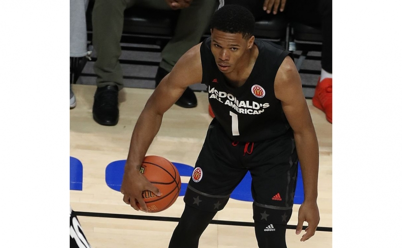No. 5 recruit and 5-star point guard Trevon Duval commits to Duke men's basketball