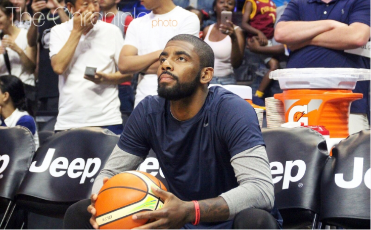 Duke in the NBA: Irving can't carry Cavaliers to title, Jones fined all but $127 of his salary