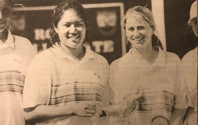 This week in Duke history: Chuasiriporn nearly wins U.S. Women's Open as an amateur