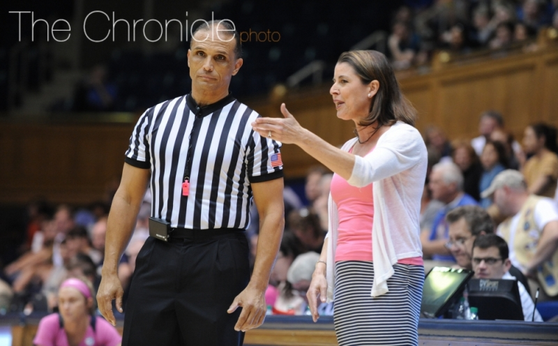 The international trip will be the first for the program since 2012, but could be crucial for head coach Joanne P. McCallie as she looks to take Duke to its first Final Four under her reign.