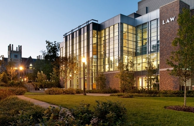 Although the Law School has an environmental law-focused certificate for L.L.M. students, the Public Interest and Public Service certificate will be the first of its kind for J.D. students.