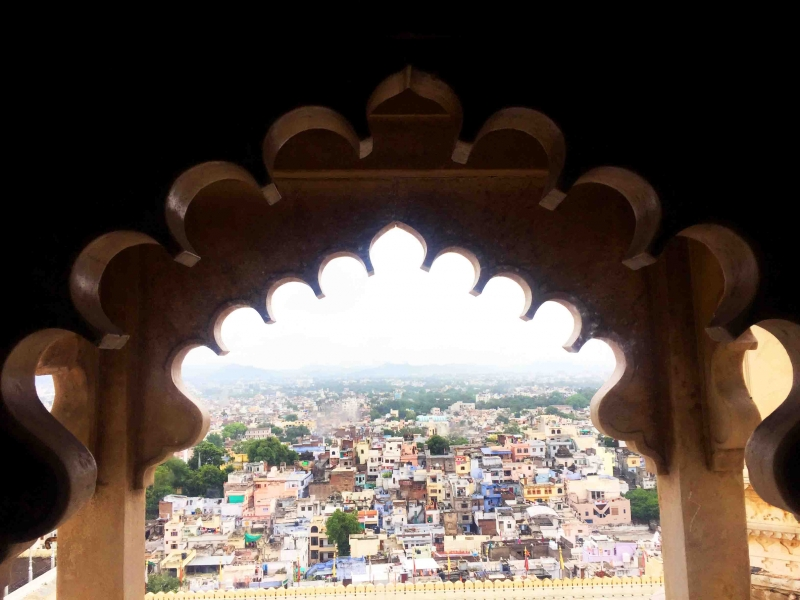 Ahmedabad, India is home to one of the newest DukeEngage programs, involving students in the work of a nonprofit organization.