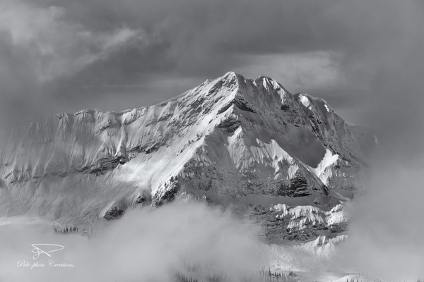 Mystic Mountain II