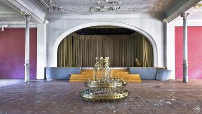 Klubhaus Goldkrone