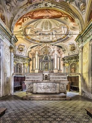 Chiesa Monika