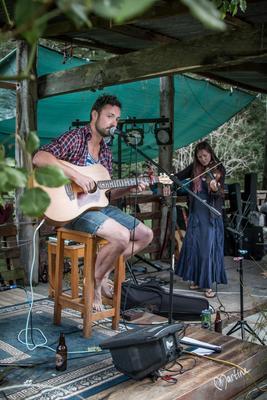 'Steve the band' - NZ