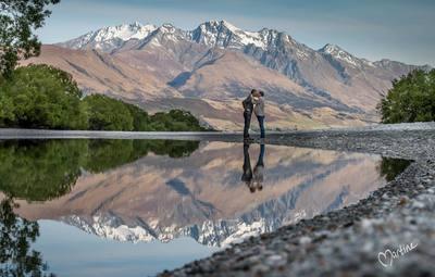 'Mal & Natalia' - NZ