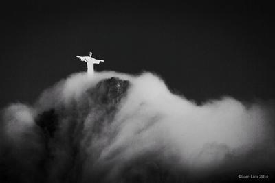 Da série Cristo Redentor