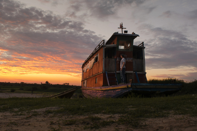 La Barca de Noe
